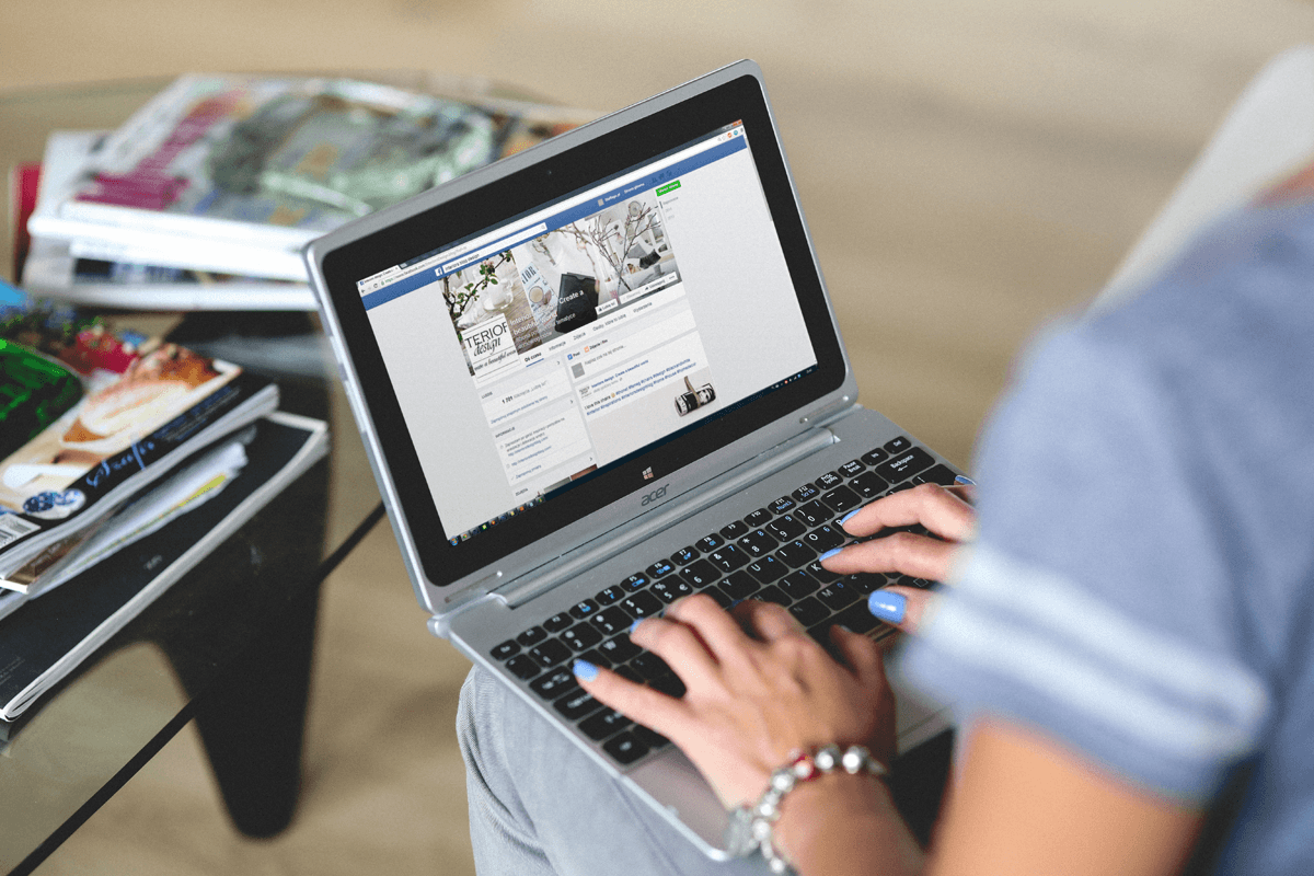 Using Facebook as a business tool